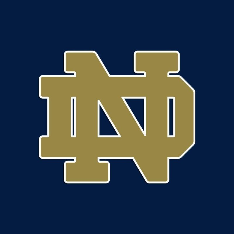 10 Top Notre Dame Fighting Irish Logo Wallpaper FULL HD 1080p For PC Background 2020 free download notre dame backgrounds wallpaper cave 4 800x800
