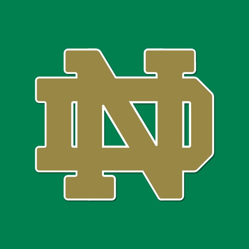 10 Top Notre Dame Fighting Irish Logo Wallpaper FULL HD 1080p For PC Background 2020 free download notre dame fighting irish we are nd pinterest notre dame and 800x800