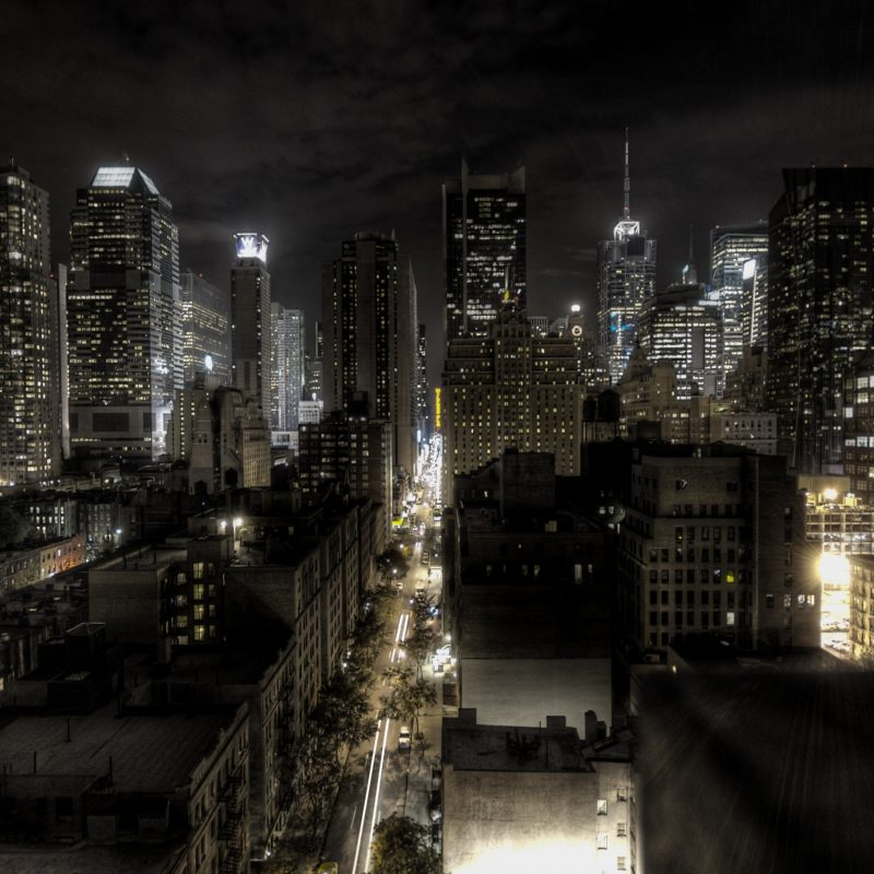 10 Latest Nyc At Night Wallpaper FULL HD 1080p For PC Background 2020 free download nouveau lumieres york city paysages urbains nuit papier peint 800x800