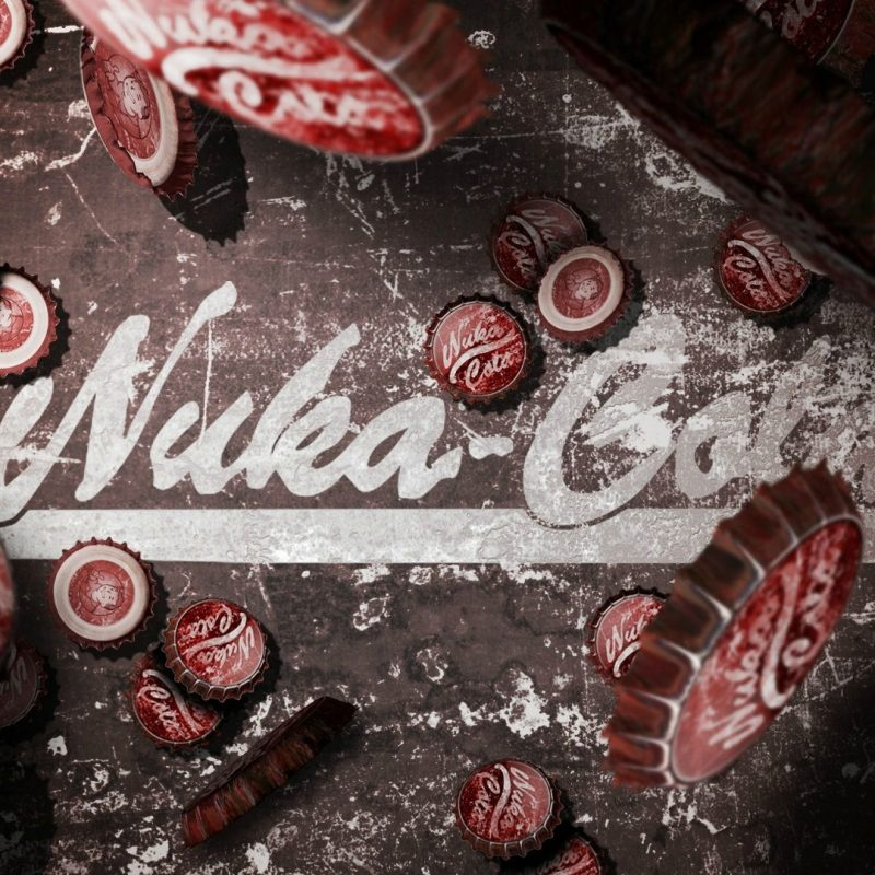 10 Top Fallout Nuka Cola Wallpaper FULL HD 1920×1080 For PC Background 2020 free download nuka cola wallpaper fallout 800x800