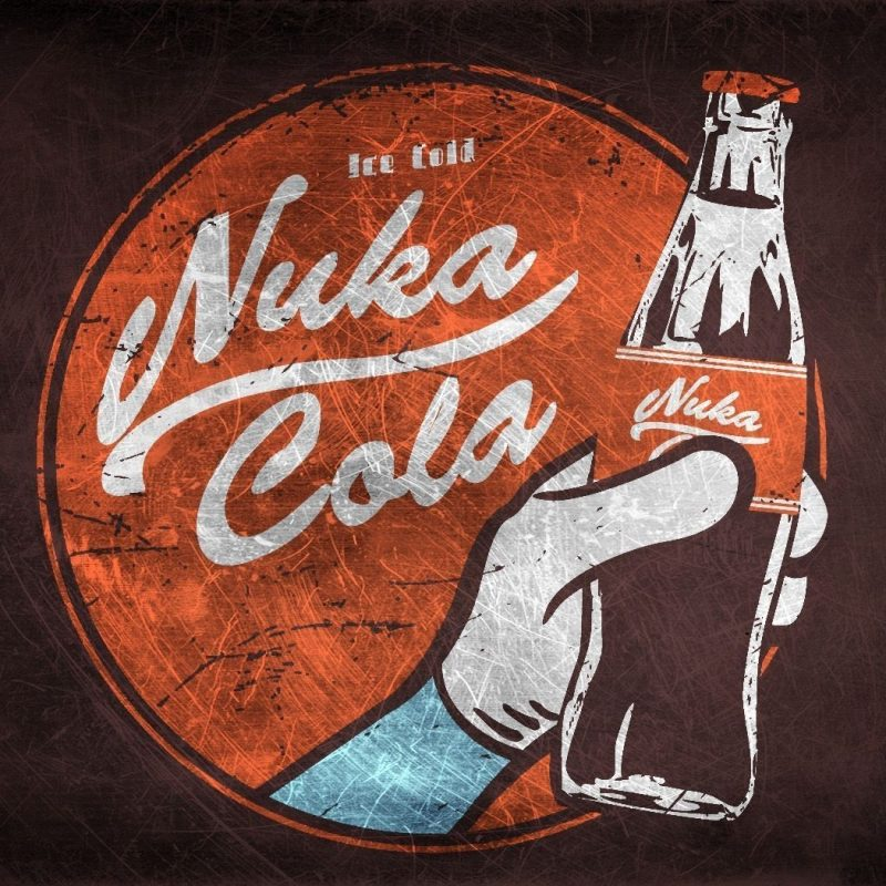 10 Top Fallout 4 Wallpaper Nuka Cola FULL HD 1920×1080 For PC Desktop 2018 free download nuka cola wallpapers wallpaper cave adorable wallpapers 800x800