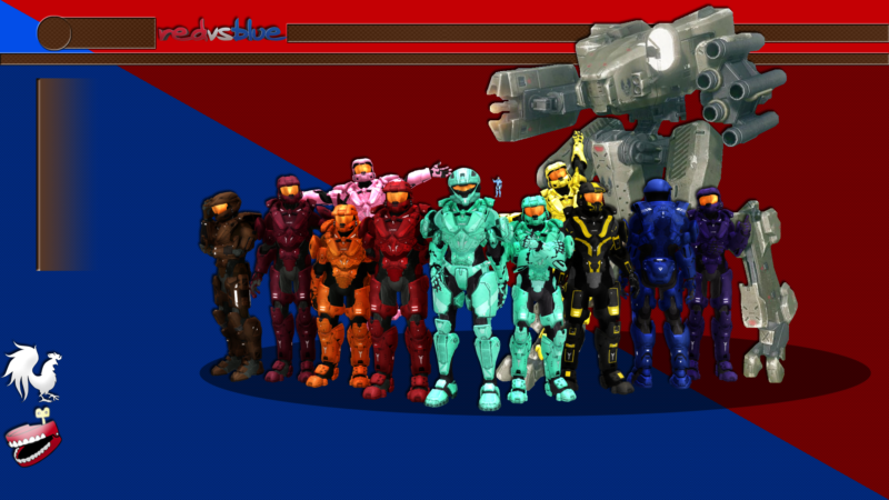 10 Most Popular Red Vs Blue Background FULL HD 1920×1080 For PC Desktop 2021 free download nxoe rvb background imgur 800x450