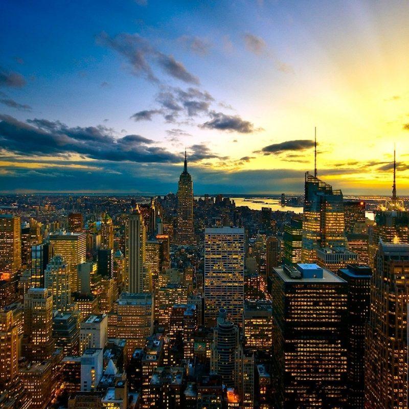 10 New New York City Skyline Wallpaper Hd FULL HD 1080p For PC Desktop 2021 free download ny city skyline wallpaper 1920x1080 new york skyline wallpaper 45 800x800