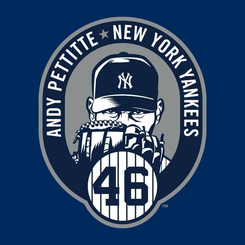 10 Latest New York Yankee Logo Wallpaper FULL HD 1080p For PC Background 2018 free download