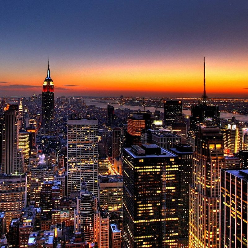 10 Latest Nyc At Night Wallpaper FULL HD 1080p For PC Background 2020 free download nyc at night wallpapers wallpaper cave 1 800x800