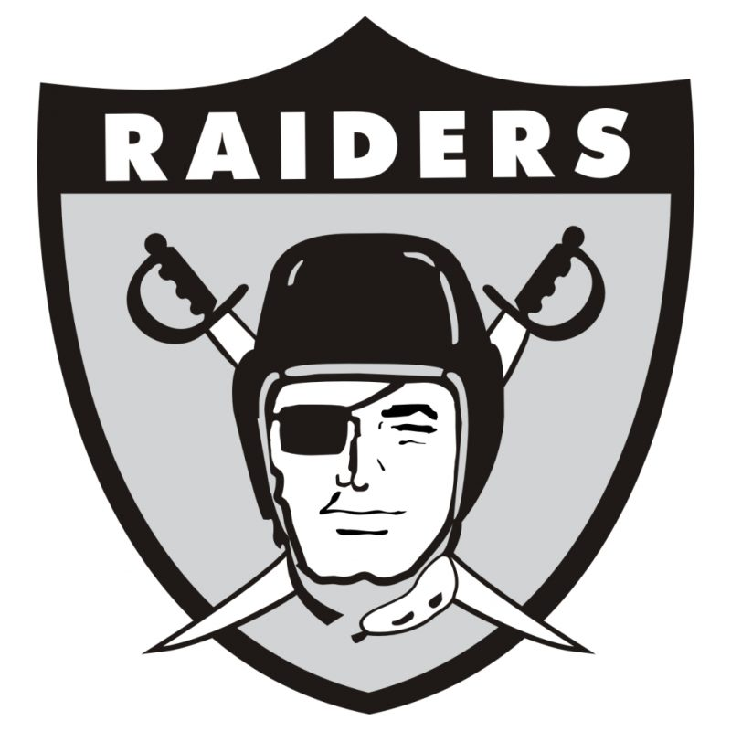 10 Most Popular Oakland Raiders Logo Pics FULL HD 1080p For PC Background 2018 free download oakland raiders 800x800