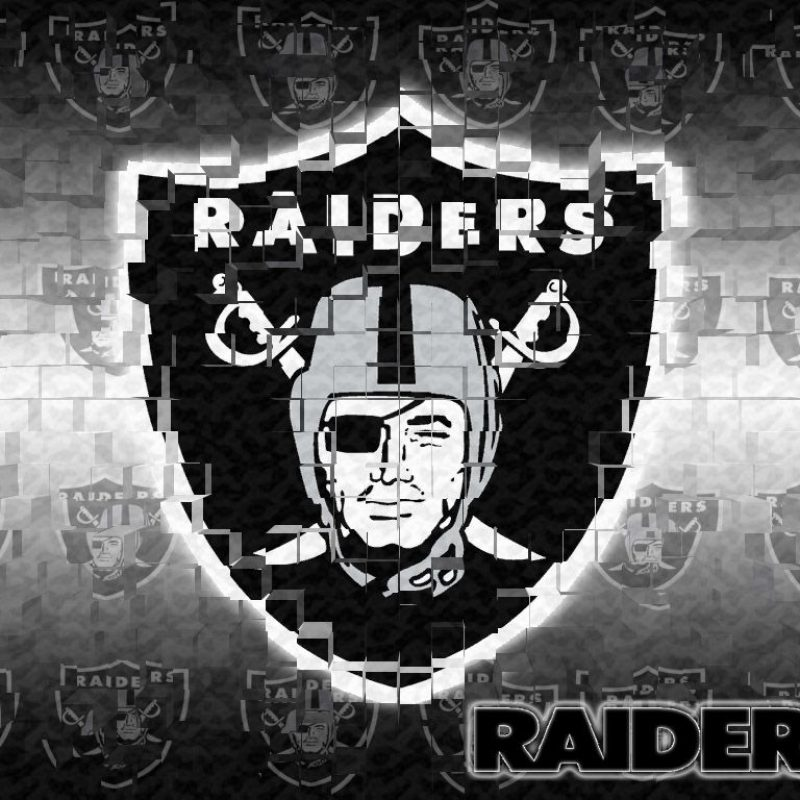 10 Top Oakland Raiders Logo Wallpaper 2012 Full Hd 1920 1080 For Pc
