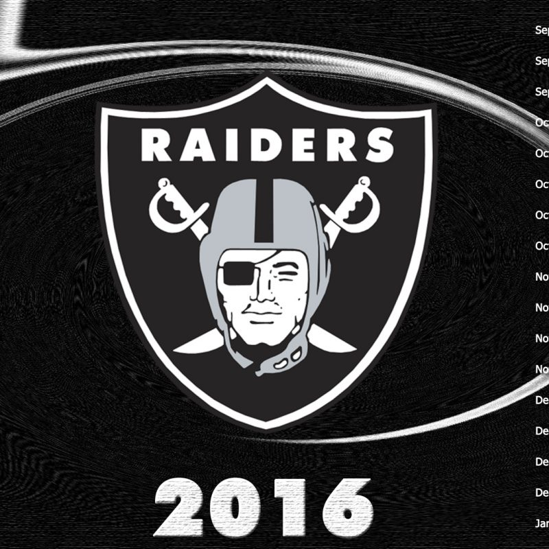 10 Most Popular Oakland Raiders Wallpaper 2016 FULL HD 1080p For PC Background 2018 free download oakland raiders fond decran hd 800x800