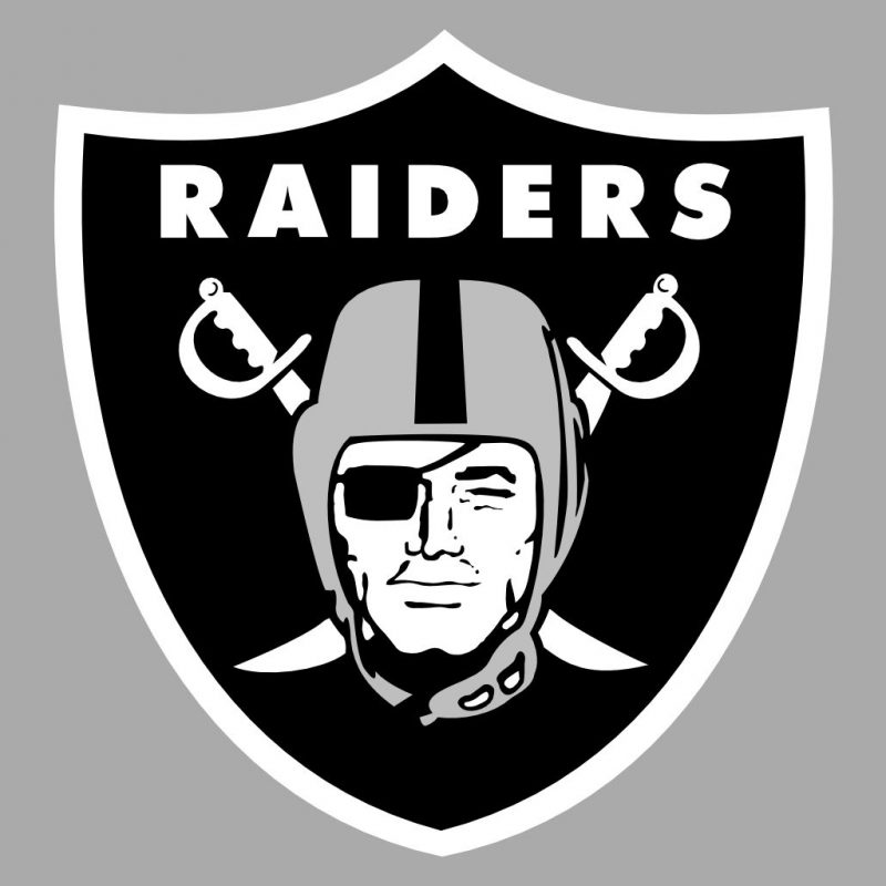 10 Top Oakland Raiders Logos Images FULL HD 1080p For PC Background 2018 free download oakland raiders logo http www raiders http pinterest 800x800