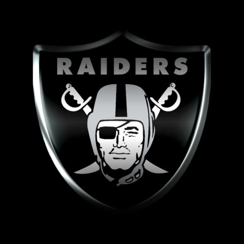 10 Top Oakland Raider Logo Pictures FULL HD 1080p For PC Background 2020 free download oakland raiders logo wallpapers group 53 800x800