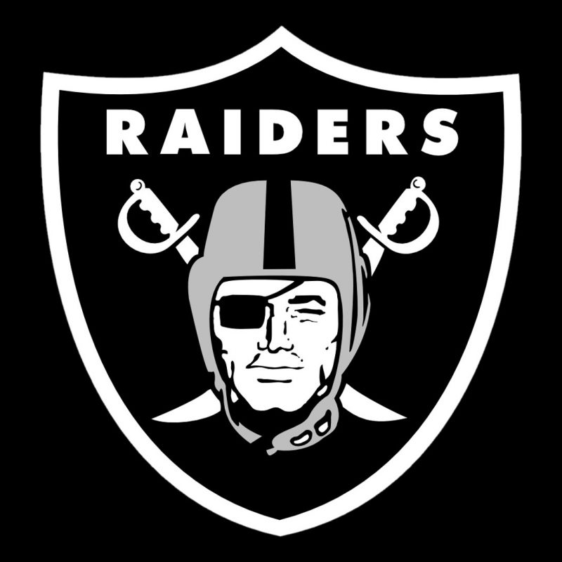 10 Most Popular Oakland Raiders Logo Pics FULL HD 1080p For PC Background 2018 free download oakland raiders logo wallpapers group 55 800x800
