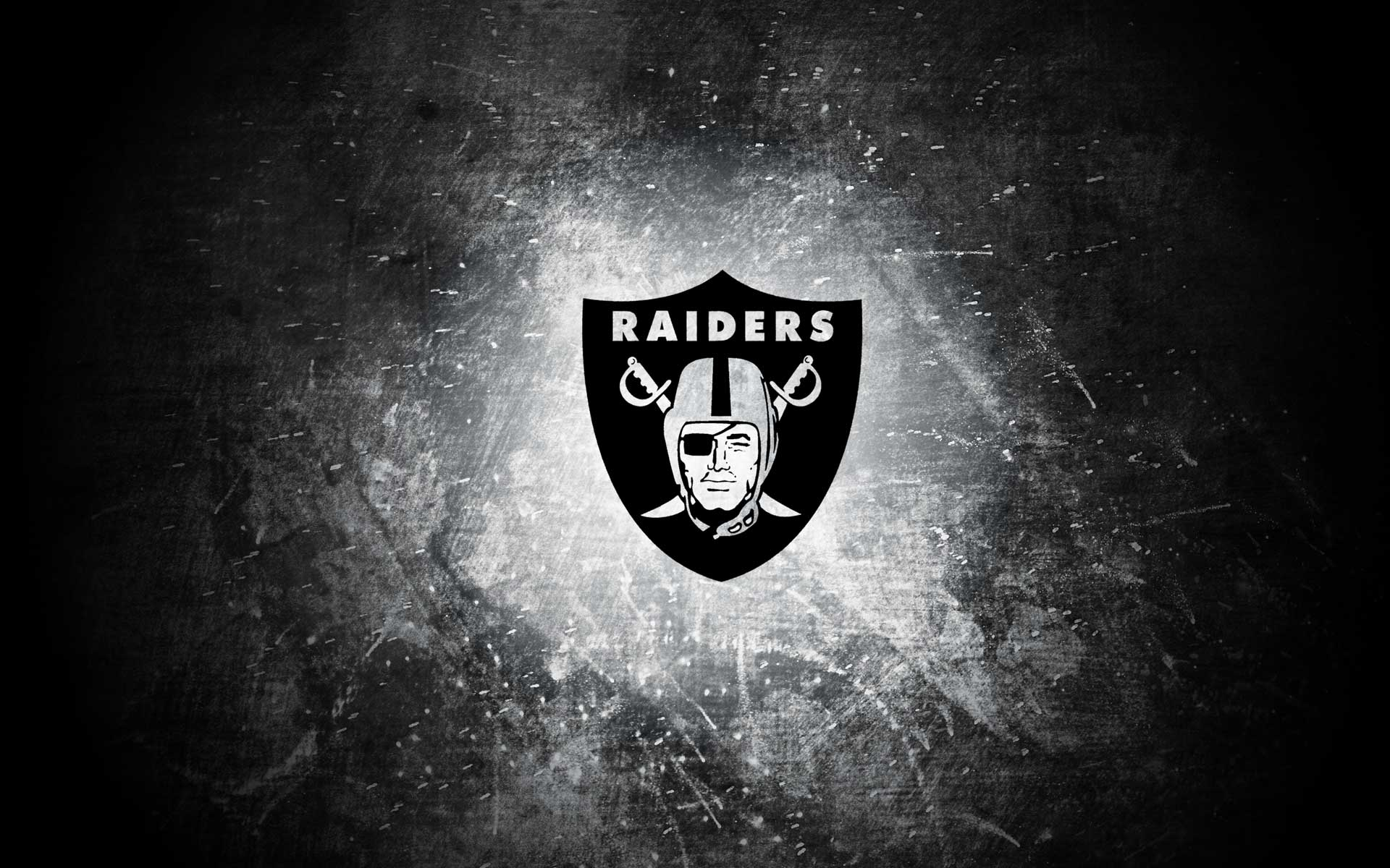oakland raiders logo wallpapers - wallpaper cave