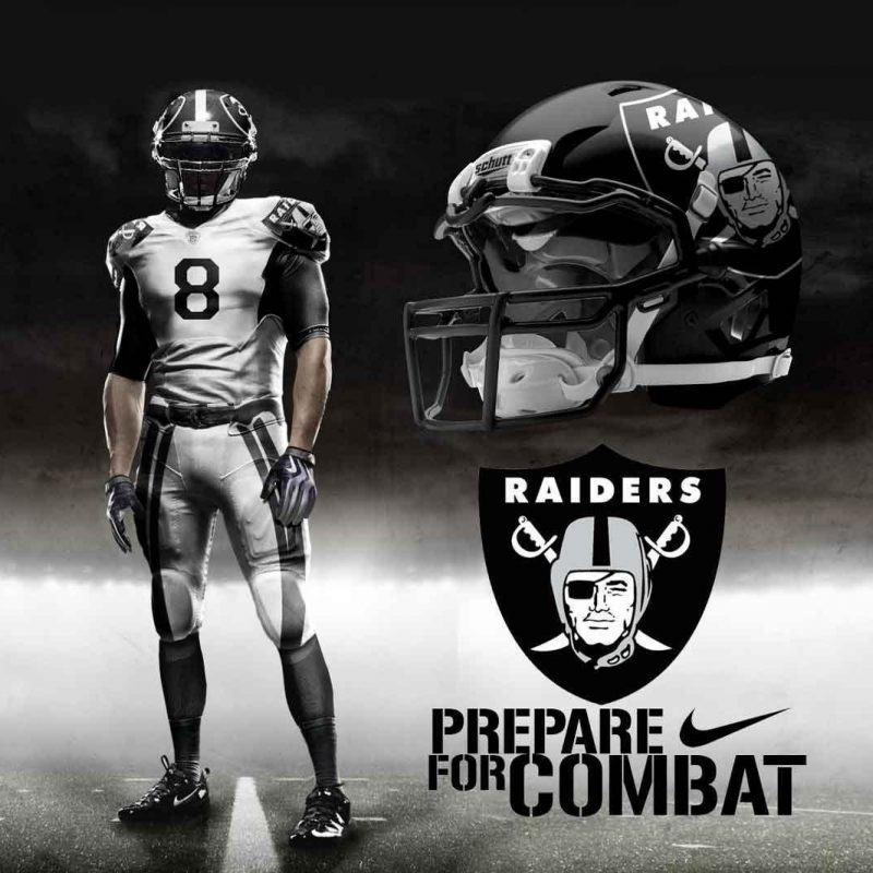 10 Best Oakland Raiders Images Logos FULL HD 1920×1080 For PC Desktop 2018 free download oakland raiders logo wallpapers wallpaper cave 3 800x800