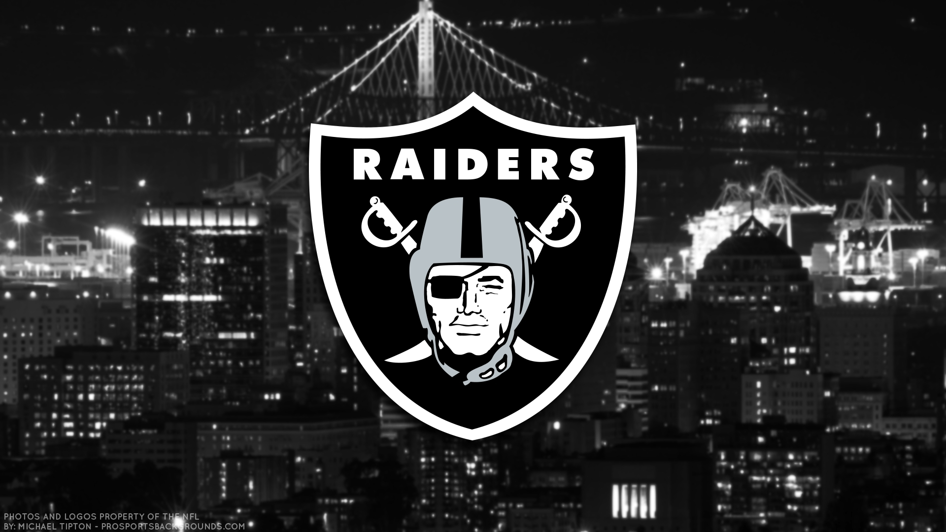 oakland raiders wallpaper high quality resolution of iphone