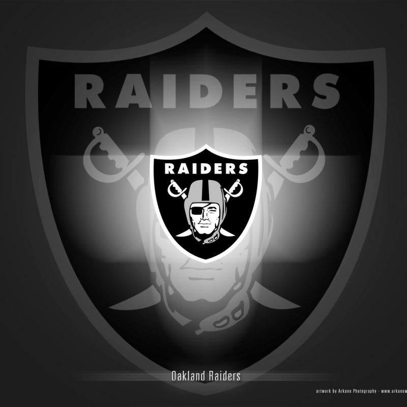 10 Top Oakland Raiders Logo Wallpaper 2012 FULL HD 1920×1080 For PC Background 2018
