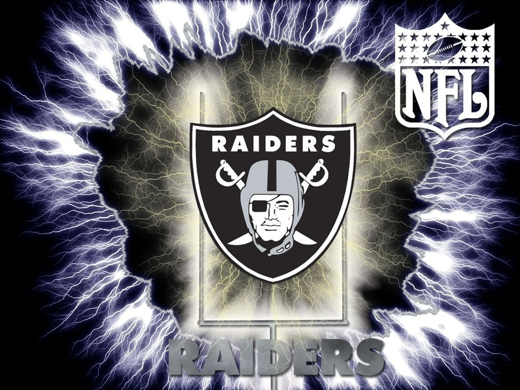 oakland raiders wallpapers wallpaper 1024×768 oakland raiders