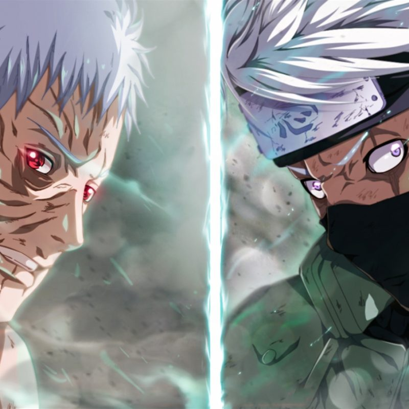 10 Most Popular Obito And Kakashi Wallpaper FULL HD 1920×1080 For PC Background 2020 free download obito and kakashi wallpaper and background image 1280x905 id614744 800x800