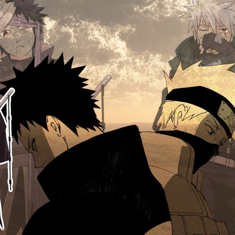 10 Most Popular Obito And Kakashi Wallpaper FULL HD 1920×1080 For PC Background 2020 free download obito vs kakashi wallpaper 74 images 800x800