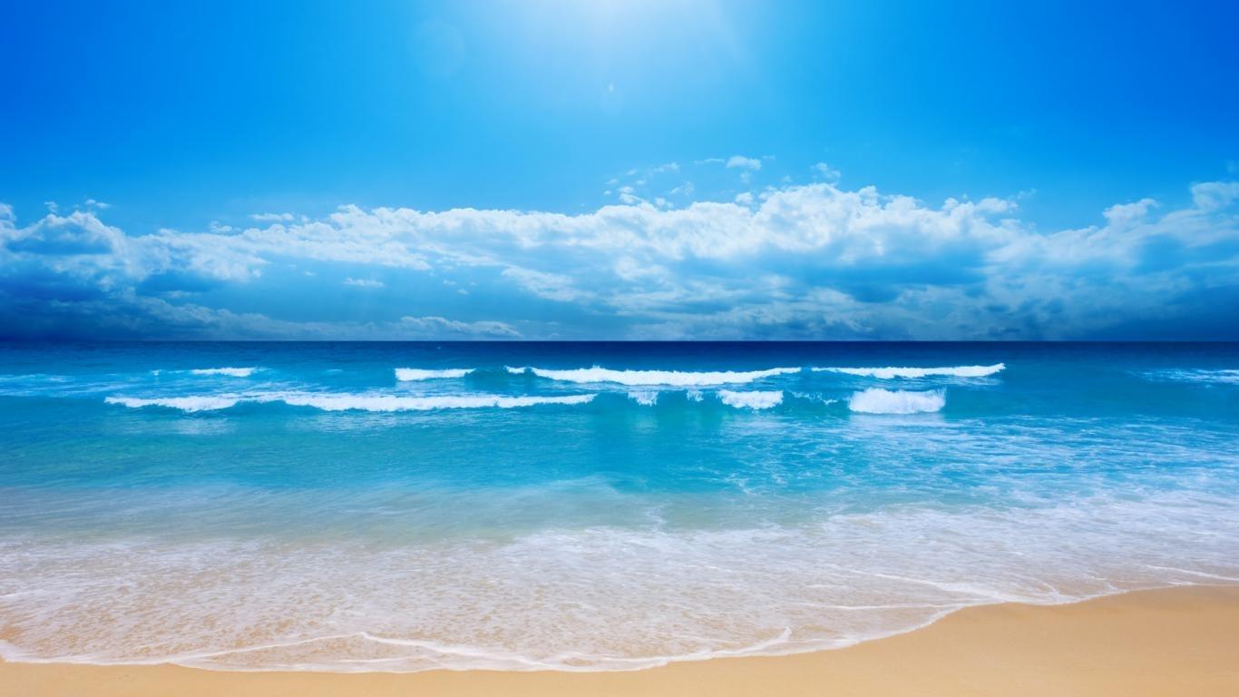 ocean hd wallpaper widescreen images of computer px ~ gipsypixel