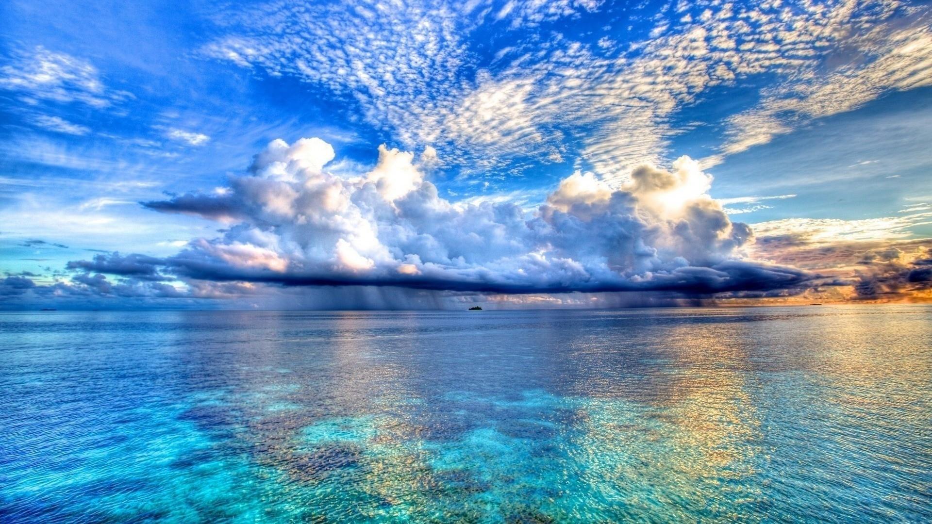 ocean picture wallpaper full hd for pc cool oceans ~ gipsypixel