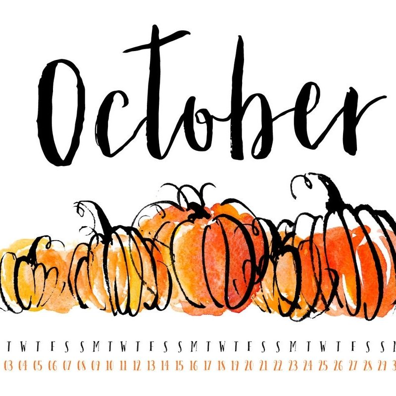 10 New October 2017 Desktop Wallpaper FULL HD 1920×1080 For PC Background 2021 free download october 2017 desktop calendar wallpaper uppercase designs 800x800