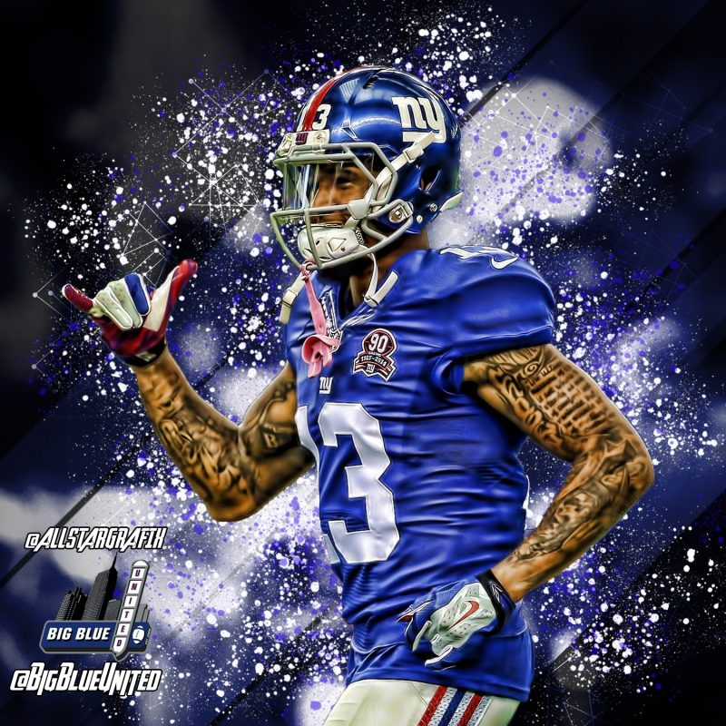 10 Most Popular Odell Beckham Jr. Wallpaper FULL HD 1080p For PC Background 2018 free download odell beckham jr catch wallpaper wallpapersafari wallpapers hd 2 800x800