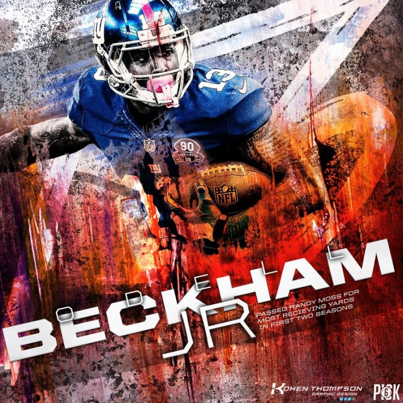 10 Top Odell Beckham Edit Wallpaper FULL HD 1080p For PC Desktop 2018 free download odell beckham jr graphickohentdesign on deviantart 800x800
