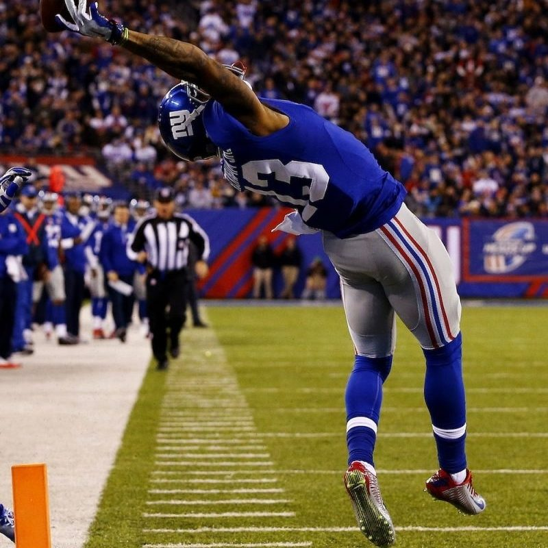 10 Best Odell Beckham Jr Wallpaper Catch FULL HD 1080p For PC Background 2021 free download odell beckham jr wallpaper and backgrounds in hd quality 800x800