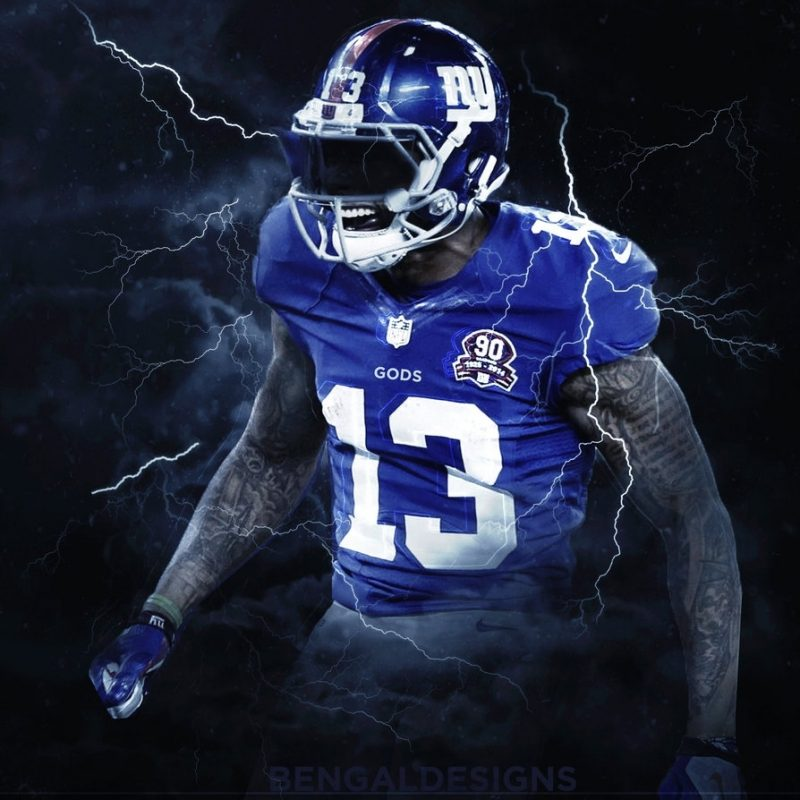 10 Most Popular Odell Beckham Jr. Wallpaper FULL HD 1080p For PC Background 2018 free download odell beckham jr wallpaperbengaldesignsbengalbro on deviantart 4 800x800