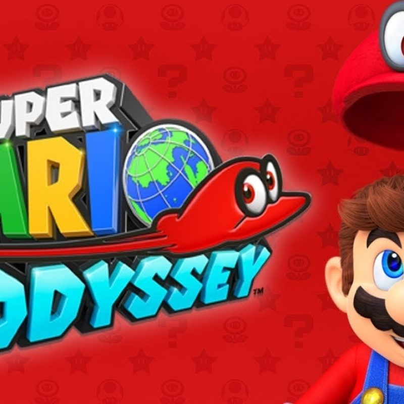 10 Best Super Mario Odyssey Wallpaper FULL HD 1080p For PC Background 2020 free download odyssey spoilers super mario odyssey wallpaper preview youtube 1 800x800