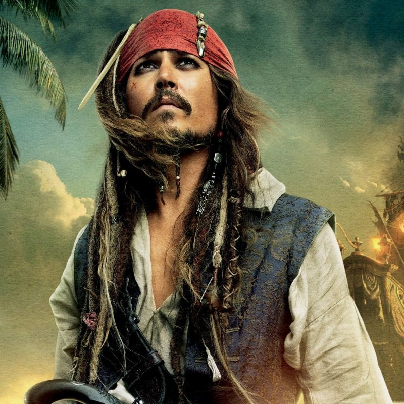10 Most Popular Pirates Of The Caribbean Wallpapers FULL HD 1920×1080 For PC Background 2018 free download of the caribbean jack sparrow widescreen free hd 1679821 wallpaper 800x800