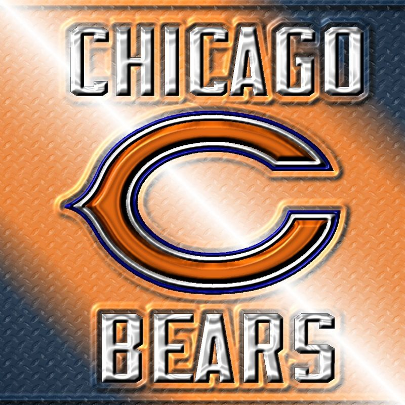 10 Most Popular Free Chicago Bears Wallpapers FULL HD 1920×1080 For PC Desktop 2018 free download of the week chicago bears wallpaper chicago bears wallpapers 800x800