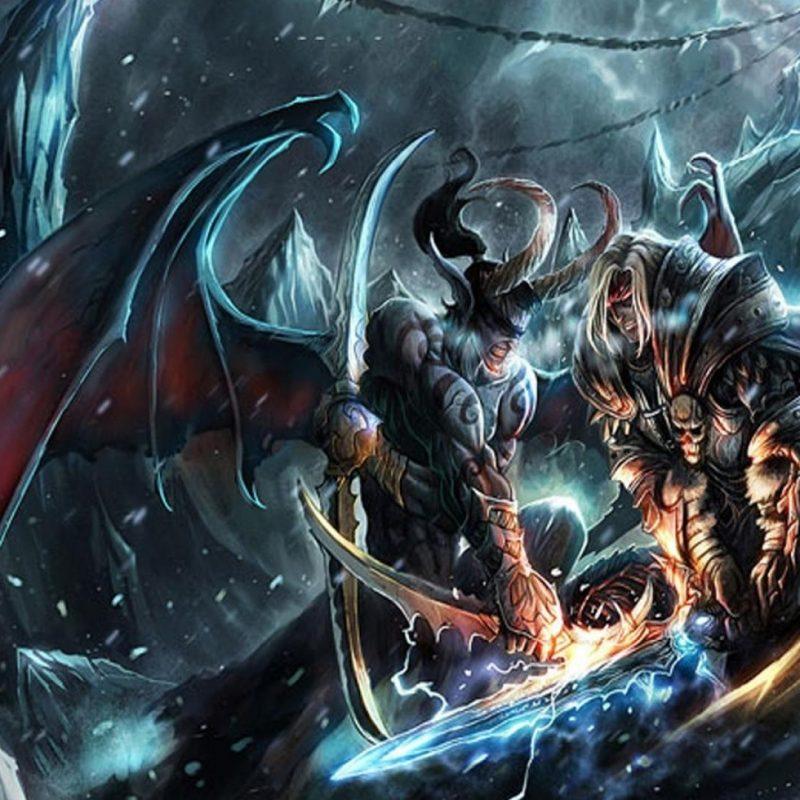 10 Best Warcraft 3 Frozen Throne Wallpaper FULL HD 1080p For PC Desktop 2020 free download of warcraft illidan stormrage arthas frozen throne wallpaper 66891 800x800