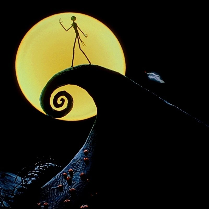 10 New Nightmare Before Christmas Backgrounds FULL HD 1080p For PC Background 2020 free download oh my pop culture religion the nightmare before religious 4 800x800