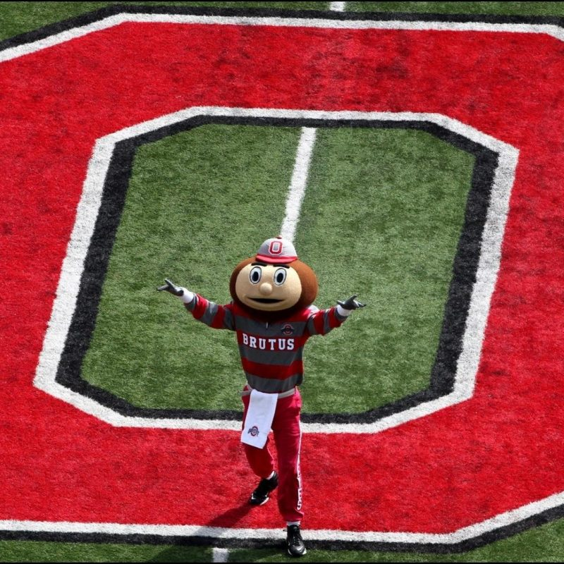 10 New Ohio State Football Wallpaper 2016 FULL HD 1920×1080 For PC Desktop 2018 free download ohio state brutus wallpaper wallpaper wiki 800x800