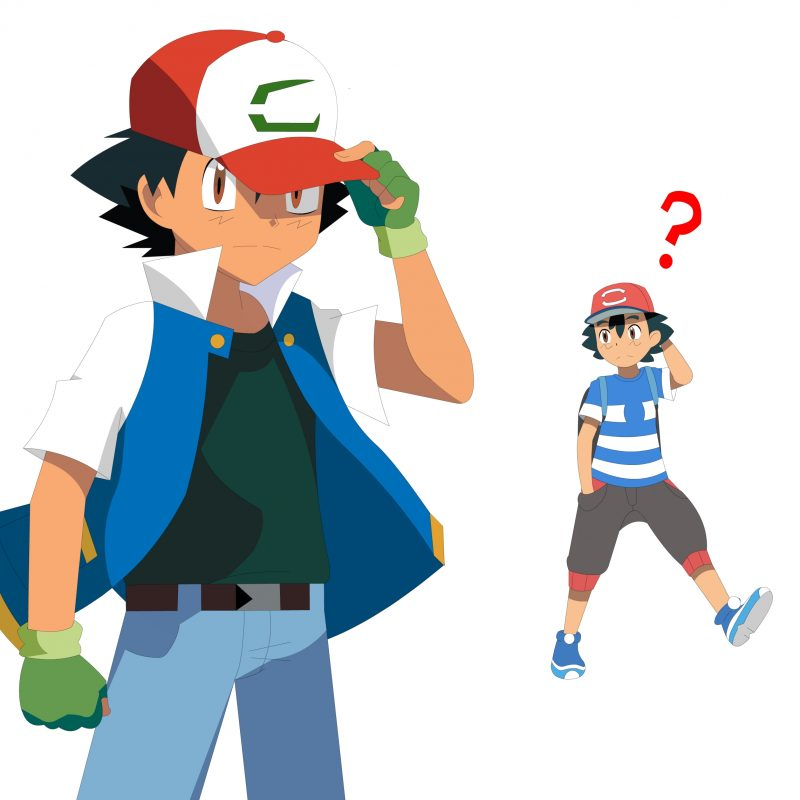 10 New Pictures Of Ash From Pokemon FULL HD 1920×1080 For PC Desktop 2020 free download old ash and new ash pokemon sun and moon know your meme 800x800