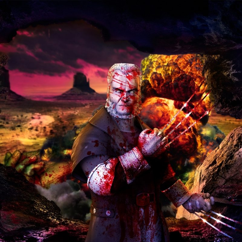 10 Top Old Man Logan Wallpaper FULL HD 1920×1080 For PC Background 2018 free download old man logan wallpaper comic 3d wallpaper and background image 800x800