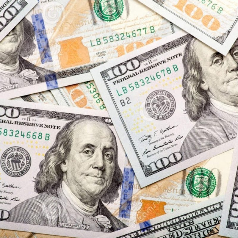 10 Latest Photos Of 100 Dollar Bills FULL HD 1080p For PC Desktop 2018 free download omg look what happens when you put the new 100 dollar bill in the 3 800x800