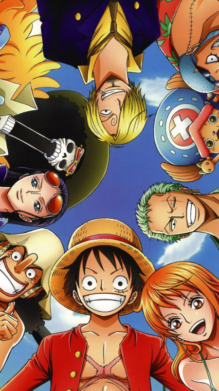 10 Best One Piece Wallpapers Android FULL HD 1080p For PC Desktop 2021 free download one piece iphone wallpaper download free one piece one p 450x800