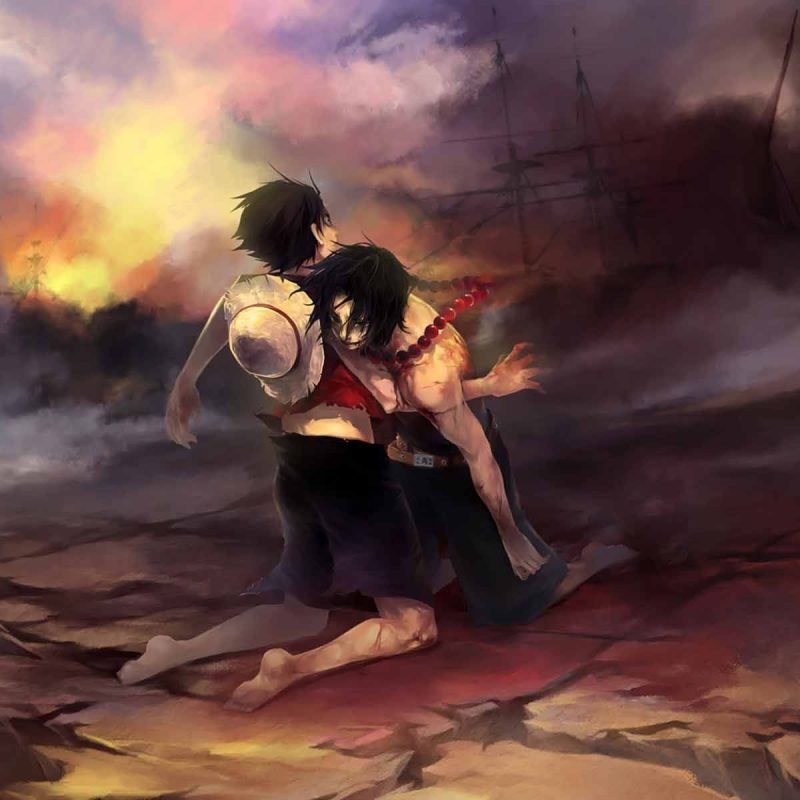 10 Most Popular Luffy And Ace Wallpaper FULL HD 1080p For PC Background 2018 free download one piece luffy ace anime wallpaper dreamlovewallpapers one 800x800