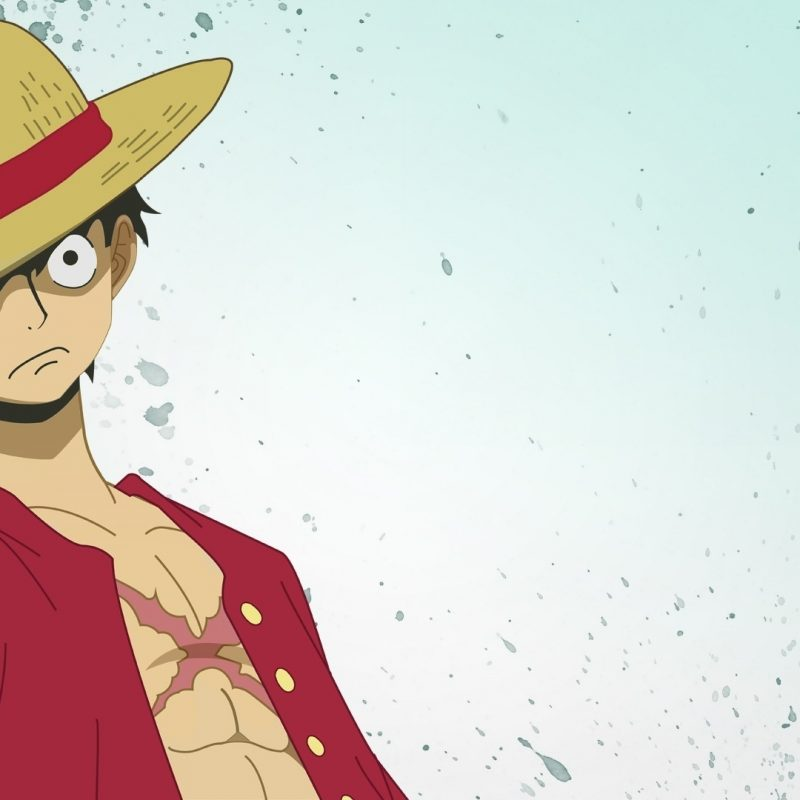 10 Best One Piece Background Luffy FULL HD 1080p For PC Desktop 2018 free download one piece luffy wallpaper high res 5808 wallpaper walldiskpaper 800x800