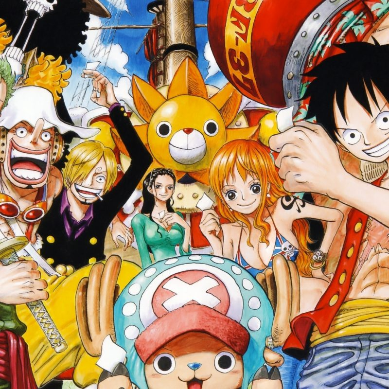 10 Best One Piece 1920X1080 Wallpaper FULL HD 1080p For PC Background 2018 free download one piece mugiwaras full hd fond decran and arriere plan 800x800