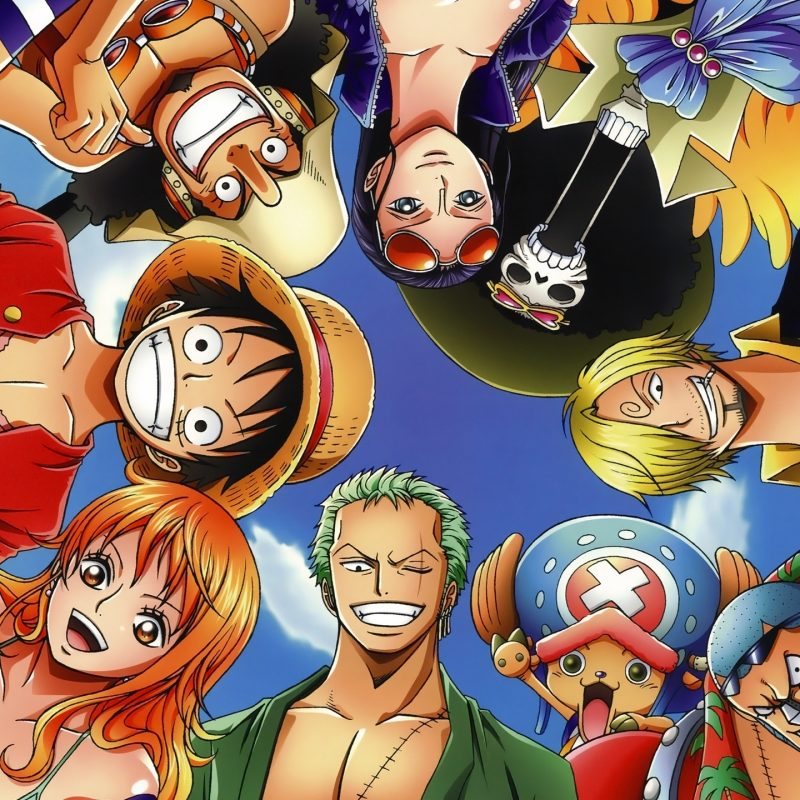 10 Best One Piece Anime Wallpaper FULL HD 1920×1080 For PC Background 2018 free download one piece poster full hd fond decran and arriere plan 2560x1440 800x800