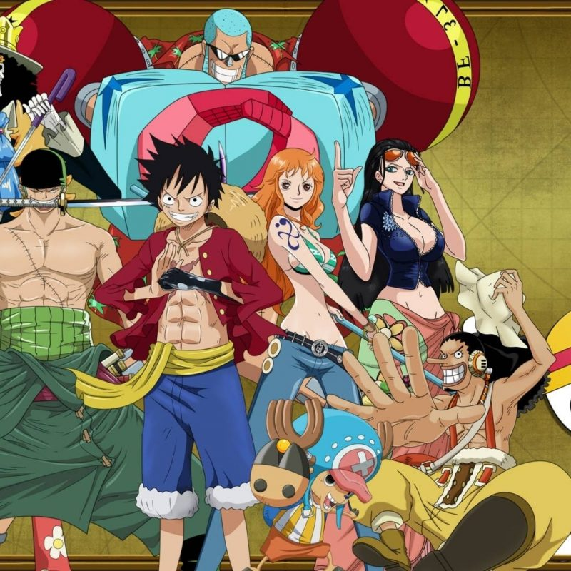 10 Best One Piece 1920X1080 Wallpaper FULL HD 1080p For PC Background 2018 free download one piece wallpaper world free download hd wallpaper 1 800x800