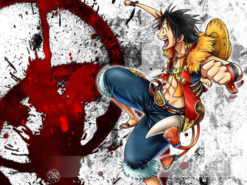 10 New Luffy One Piece Wallpaper FULL HD 1080p For PC Desktop 2018 free download one piece wallpapers luffy wallpaper cave 2 800x600