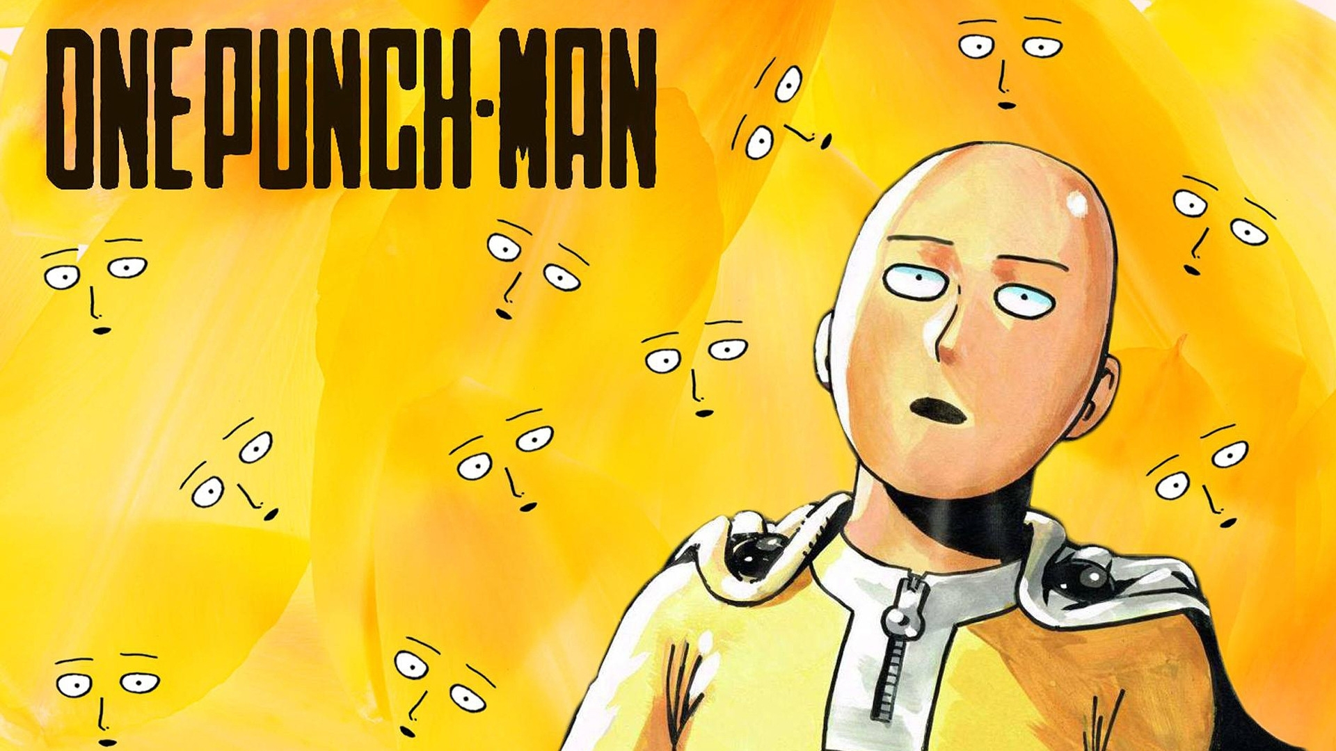 one-punch man hd wallpaper | 1920x1080 | id:56055 - wallpapervortex