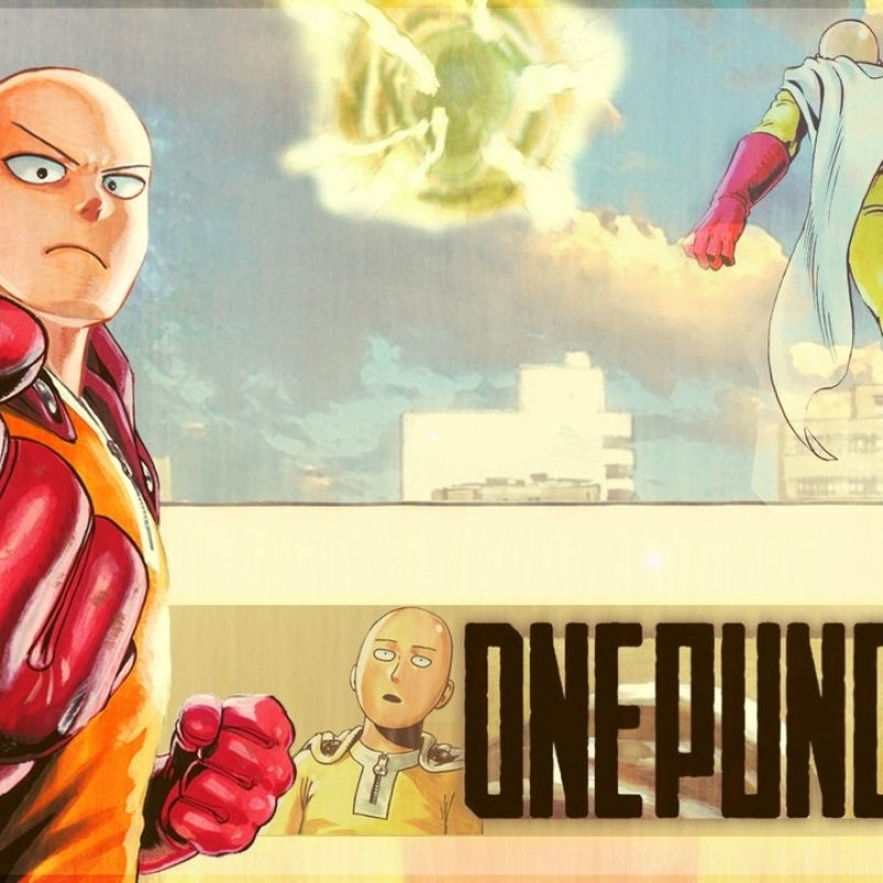 10 Best One Punch Man Wall Paper FULL HD 1920×1080 For PC Background 2018 free download one punch man wallpapers wallpapervortex 800x800