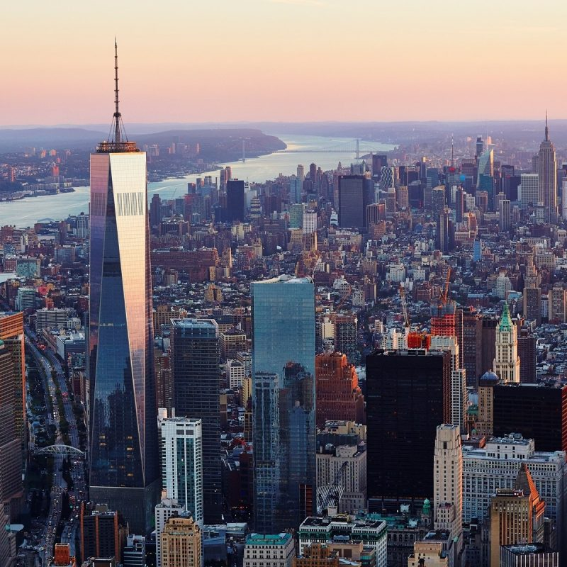 10 Latest One World Trade Center Wallpaper FULL HD 1920×1080 For PC Background 2021 free download one world trade center building in new york city wallpaper hd 800x800