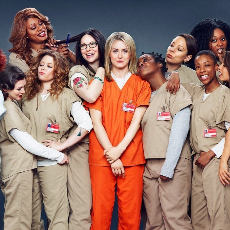 10 New Orange Is The New Black Wallpaper FULL HD 1920×1080 For PC Background 2021 free download orange is the new black serie tv 2013 800x800