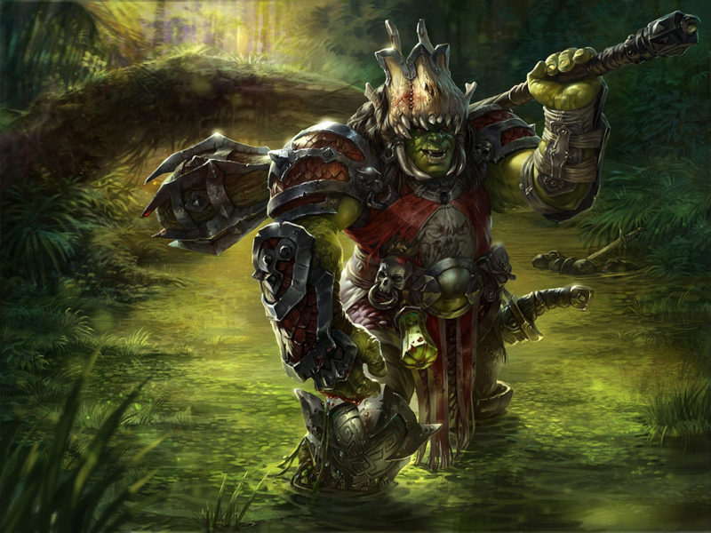 10 New Orc Warrior Wallpaper FULL HD 1080p For PC Background 2018 free download orc wallpaper wallpapersafari 800x600